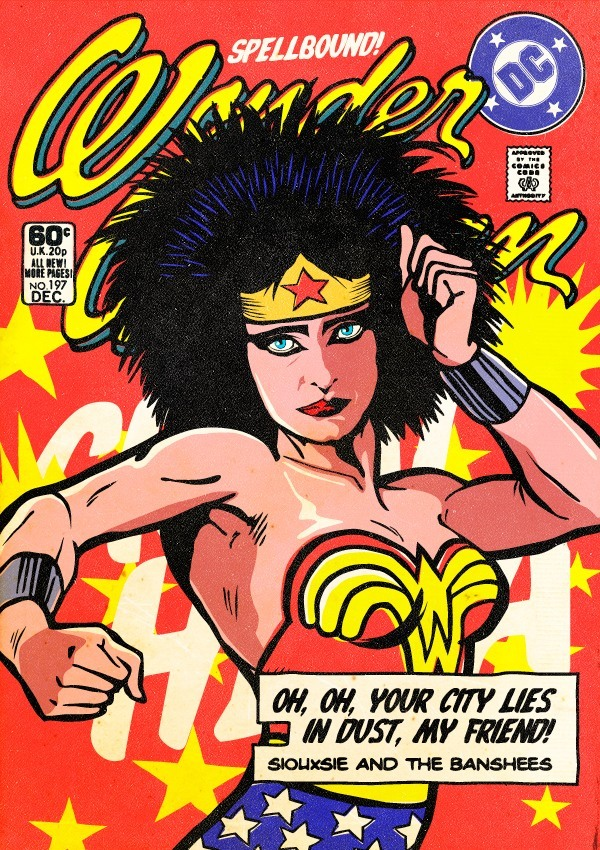 siouxie wonderwoman