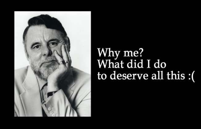 terry waite 21 Facebook Status Updates Made Into Inspirational Quotes