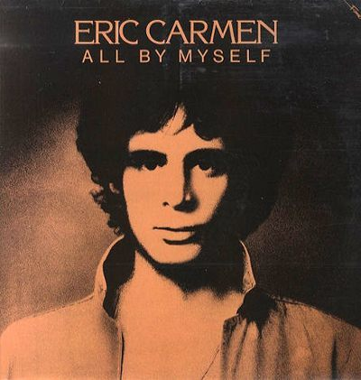 Eric+Carmen+-+All+By+Myself+-+LP+RECORD-284586