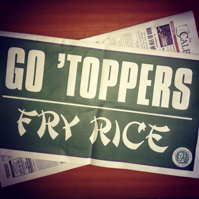 Fry-Rice