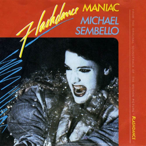 Michael Sembello - Maniac 1