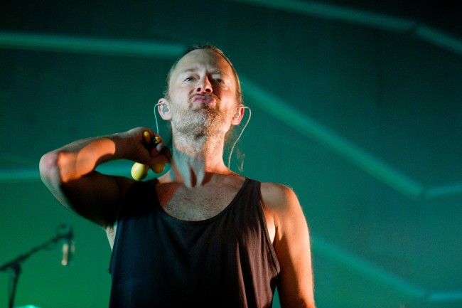PA 17146398 Copyright Balls: Spotify versus Thom Yorke and Dres Beats