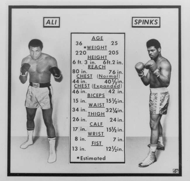 PA 5896655 In 1978 Muhammed Ali Boxed Marvin Gaye, Sammy Davis Junior, Richard Pryor   The Story And Some Great Photos