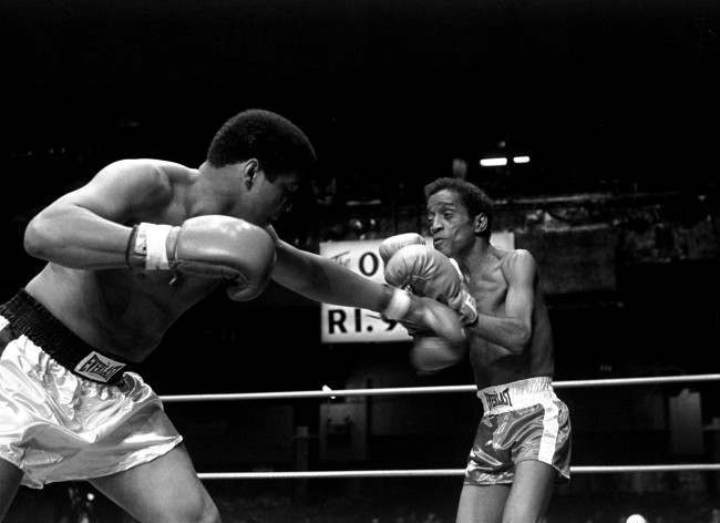PA 8670001 In 1978 Muhammed Ali Boxed Marvin Gaye, Sammy Davis Junior, Richard Pryor   The Story And Some Great Photos