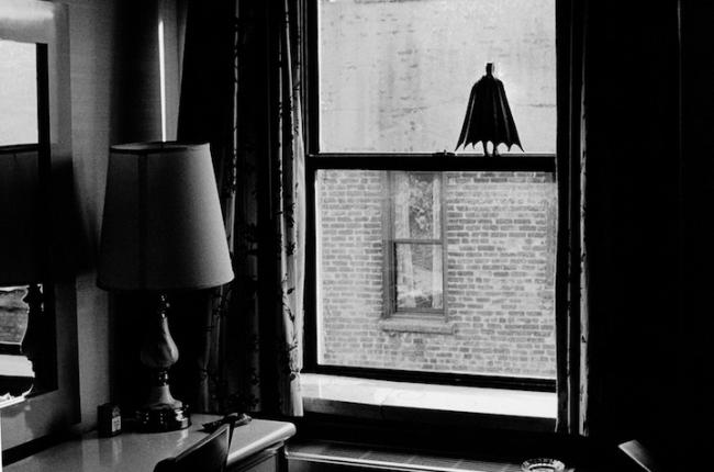 Rémi Noël, Batman 3
