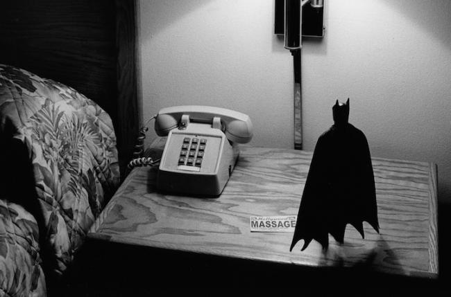 Rémi Noël, Batman 9