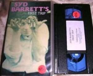 SEE RANK Syd Barrett's First Trip