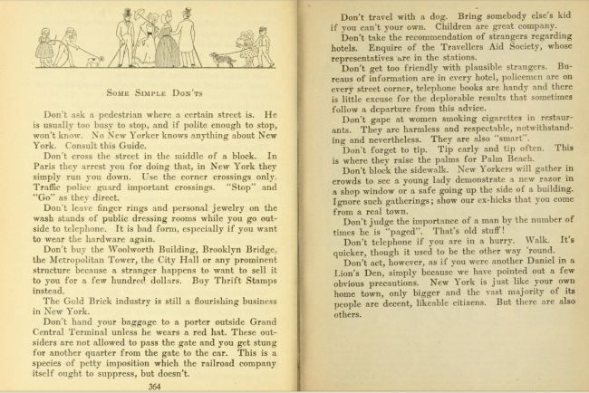 Screen shot 2014 01 27 at 16.34.35 How To Behave In 1920s New York: An Illustrated Guide
