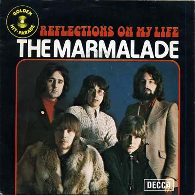 The+Marmalade+-+Reflections+Of+My+Life+-+LP+RECORD-485027