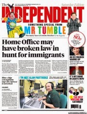 The_Independent_3_8_2013