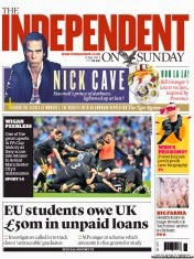 The_Independent_on_Sunday_12_5_2013