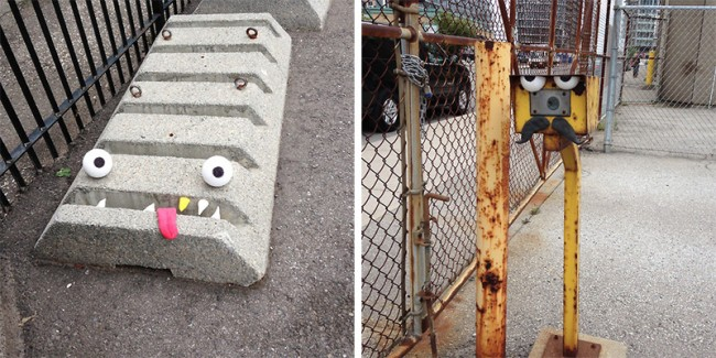 Toronto googly eyes 4