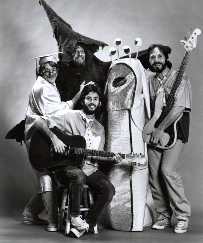 awkward band photo 1