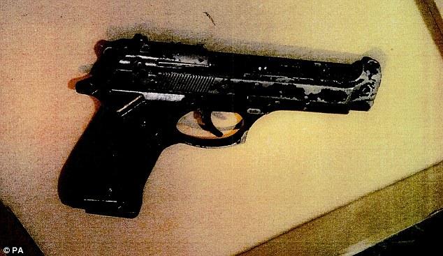 duggan gun