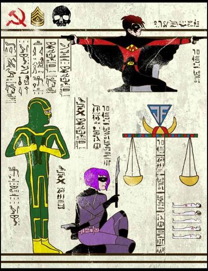 heroglyphics 4
