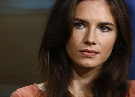 knox killer She Devil Amanda Knox Murdered Like Eichmann: Third Time Lucky For Meredith Kercher