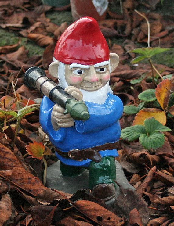 military gnome 2