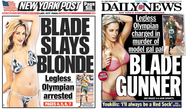 new york papers