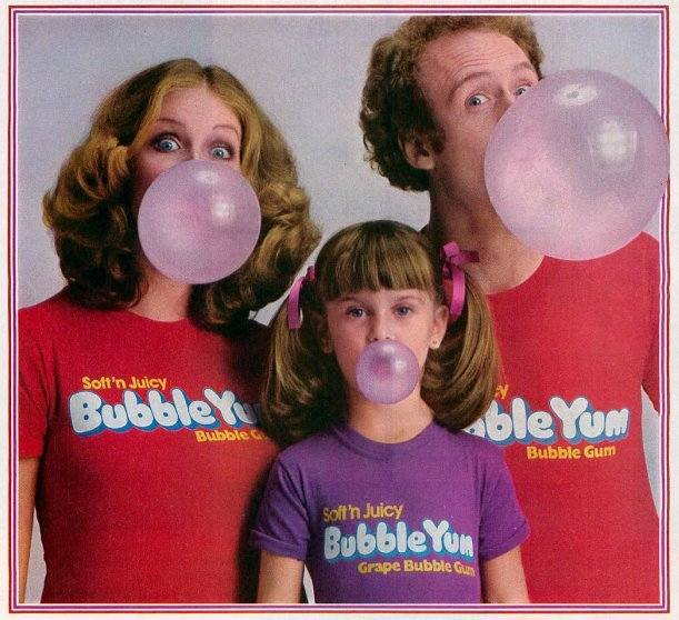 04_Bubble Yum shirts