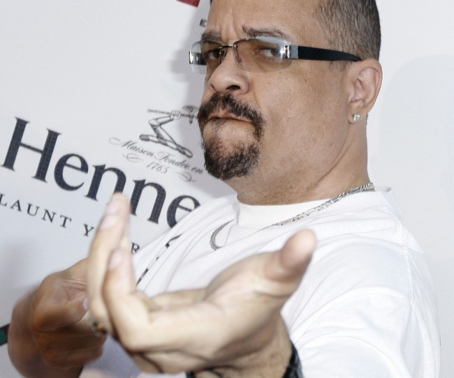 PA 6011035 Hear How Ice T Read TheDeep Nerd Dungeons & Dragons Audiobook