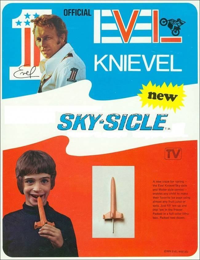 Skysicle