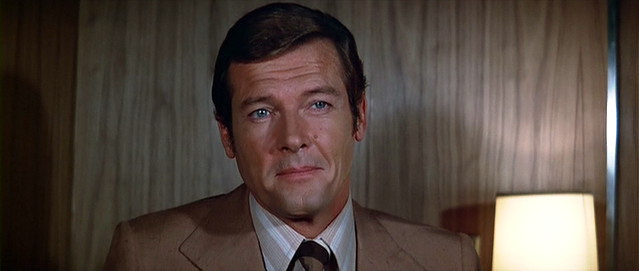 moore1 Shaken Not Stirred: Five Great Character Moments in the Roger Moore James Bond Era