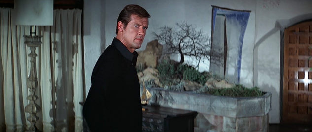 moore2 Shaken Not Stirred: Five Great Character Moments in the Roger Moore James Bond Era