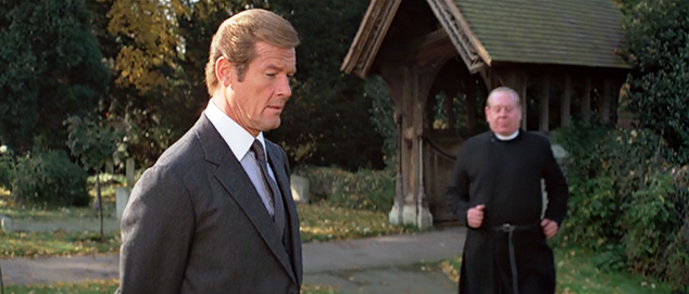 moorelast Shaken Not Stirred: Five Great Character Moments in the Roger Moore James Bond Era