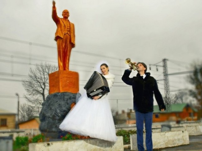 russia wedding