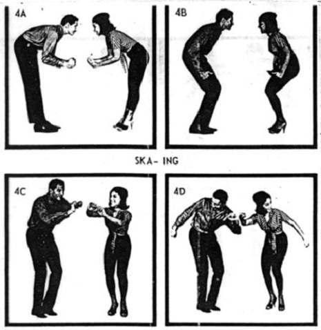 ska dance