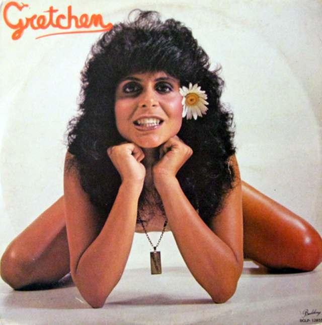 Gretchen – Gretchen, Brazil (1983)