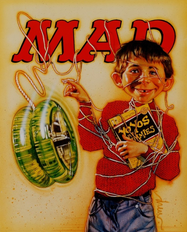 2d3802df50084410687171770dff9384 15 Things Mad Magazine Gave The World