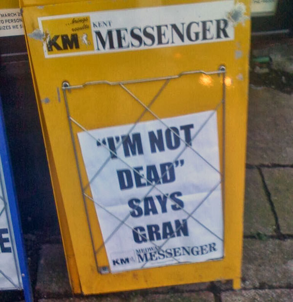 Meanwhile in Kent 2