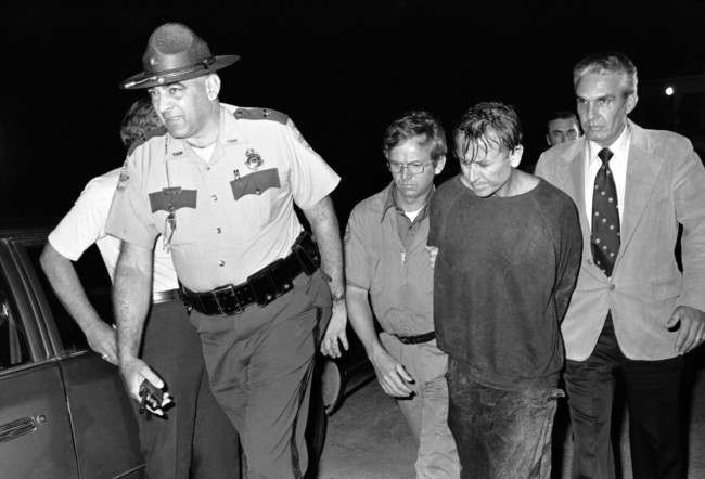 PA 10091371 March 10 1969 In Photos: Martin Luther Kings Innocent Murderer James Earl Ray Jailed For 99 Years