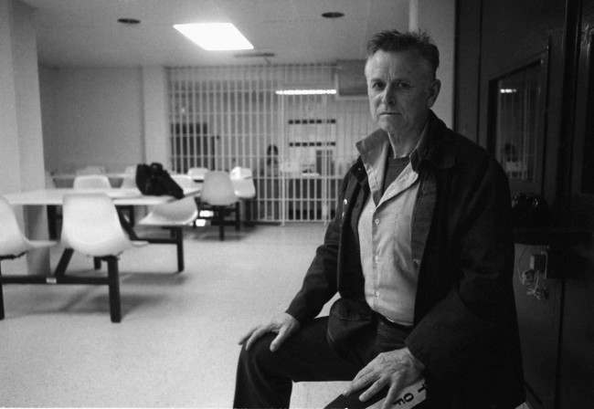 PA 14841129 March 10 1969 In Photos: Martin Luther Kings Innocent Murderer James Earl Ray Jailed For 99 Years