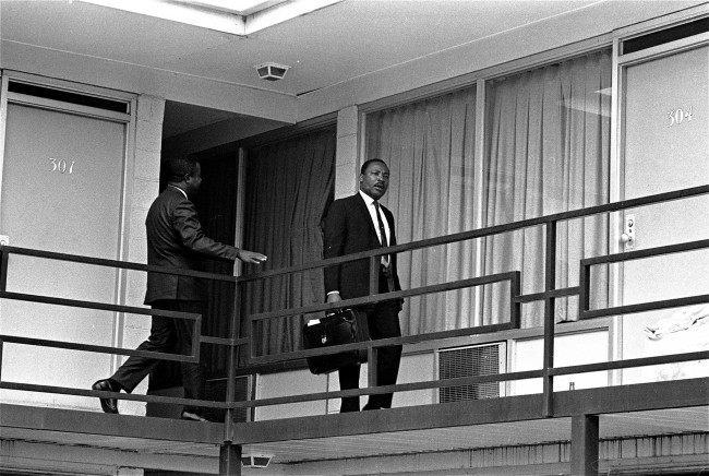 PA 16189586 March 10 1969 In Photos: Martin Luther Kings Innocent Murderer James Earl Ray Jailed For 99 Years