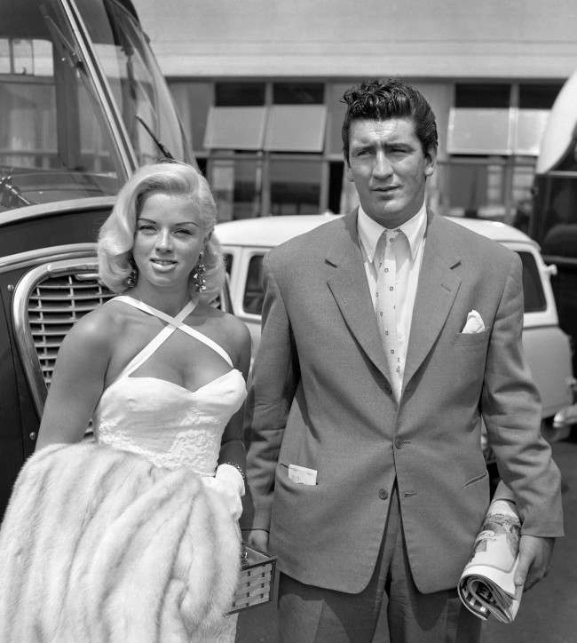 PA 1945649 1 I Was At Diana Dors Sex Parties: Max Clifford, Bob Monkhouses Slit Eyeballs And The Krays
