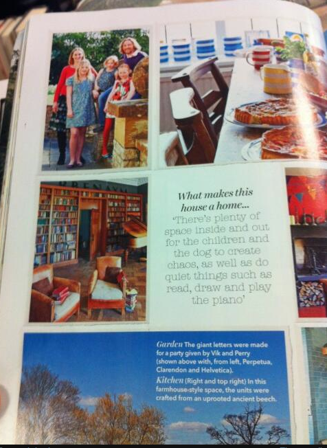 Screen shot 2014 03 07 at 11.19.09 These Children in Country Interiors Magazine Are Called Perpetua, Clarendon and Helvetica