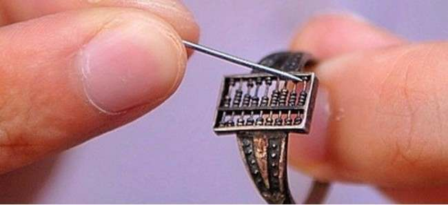 abacus pocket