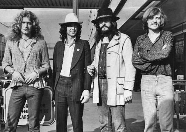 led zeppelin 15 Great Moments in Sexually Suggestive Pop Music