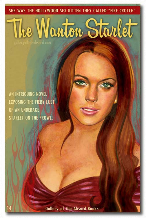 lohan sex list
