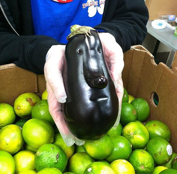 veg face