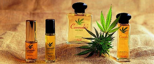 weed perfume