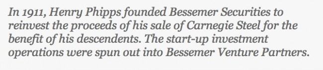 Bessemer Venture Partners When Venture Capital Fails Spectacularly: The Bessemer Venture Partners Story