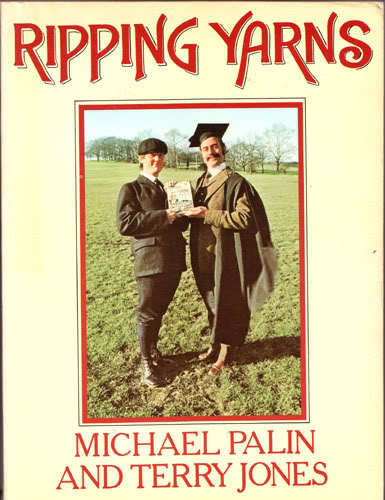 Boys110 Boys Fiction: Ripping Yarns From The Victorian and Edwardian Heyday of Public School Fiction