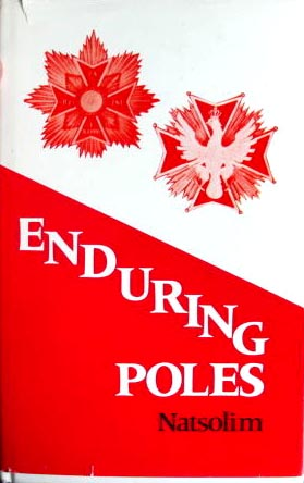 Enduring Poles by Natsolim aka Harry Milostan 1977 Tomes Of Shame: Awful Nonfiction From The 1970s
