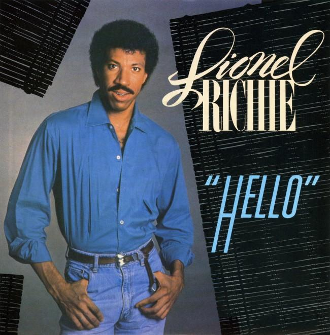 Lionel Richie The Top 10 Sappiest Songs Ever Recorded