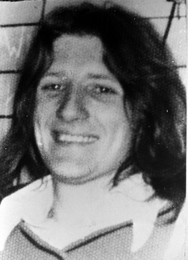 PA 1351195 1981: IRA Hunger Striker Bobby Sands Elected To Westminster As MP for Fermanagh and South Tyrone
