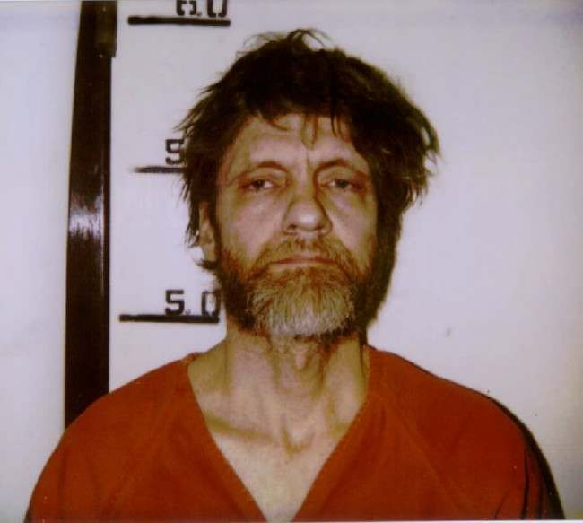 PA 13798716 1 1978 1995: When Theodore John Kaczynski Was The Heroic Unabomber