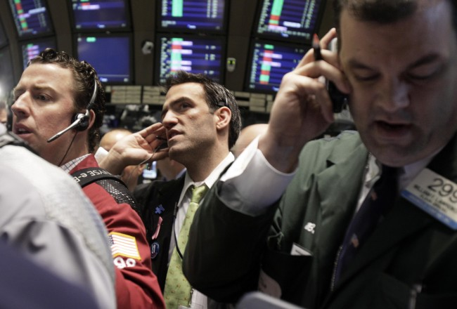 PA 8809723 Michael Lewis Says High Frequency Trading Rips Off Investors. Michael Lewis Is Clearly Wrong